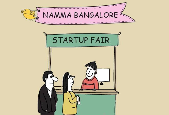 Bangalore pips global major cities to emerge as 11th best city for start-ups