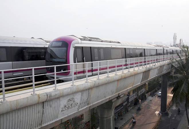 BEML bags order worth Rs 400 crore for Bengaluru's Namma Metro