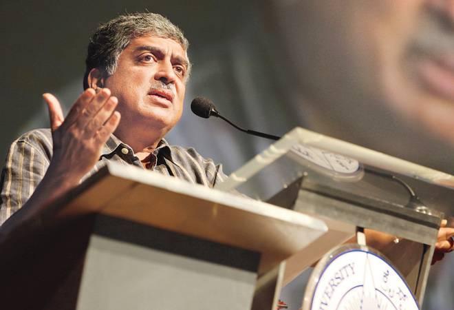 Had problems when we began, all resolved now: Nandan Nilekani on Aadhaar