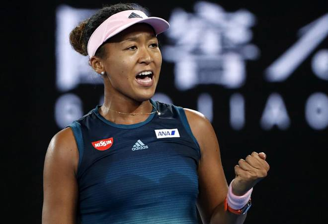 Grand Slam champion Naomi Osaka is world's top-earning female athlete