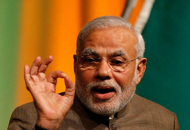Nifty falls 7% during BJP's 2nd year: Will the Modi magic revive?