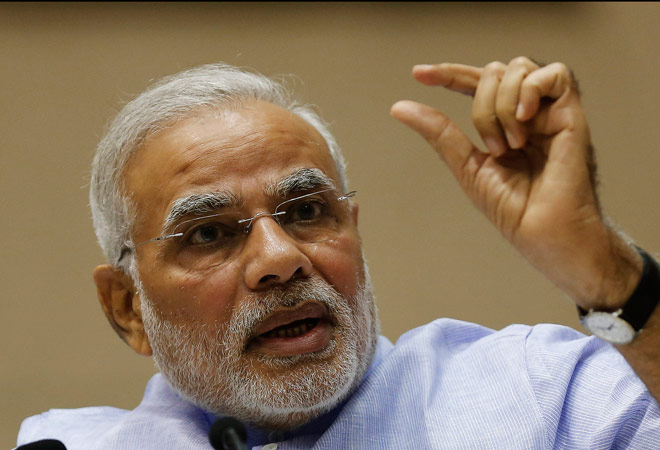 There is an immediate need of Second Green Revolution, says PM Modi