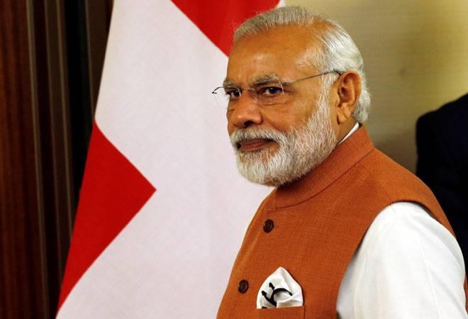 PM Narendra Modi gets Swiss pledge on tackling tax dodgers