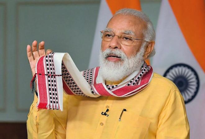 World Water Day: PM Modi launches 'Jal Shakti Abhiyan', says MNREGA funds be utilised