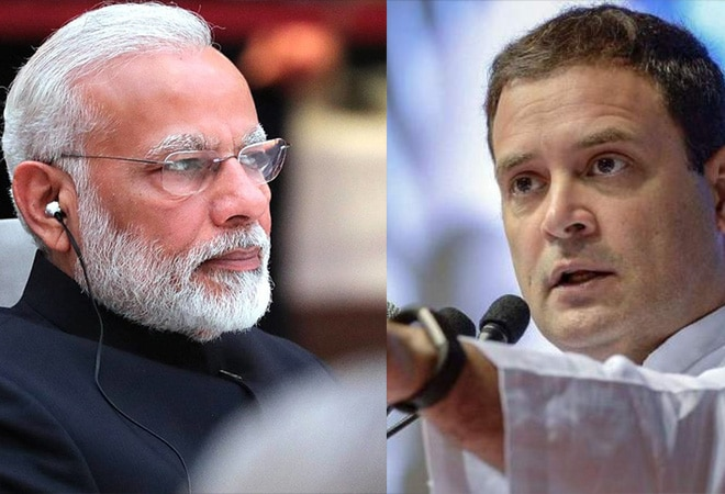 Rahul Gandhi trumps PM Modi in social media traction; garners 40% more engagement on Facebook last week