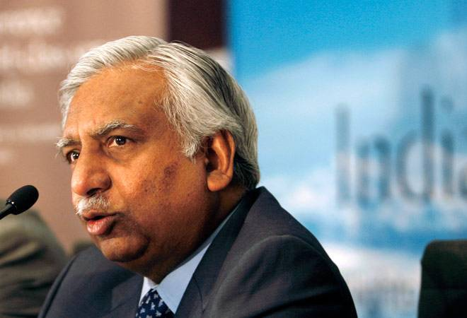 I-T Dept summons Jet Airways founder Naresh Goyal in tax evasion case: Report