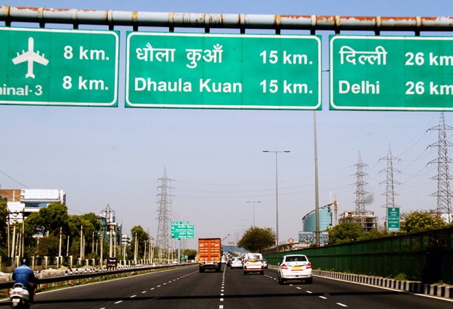 Record 534 km of national highways constructed in a week, says Centre