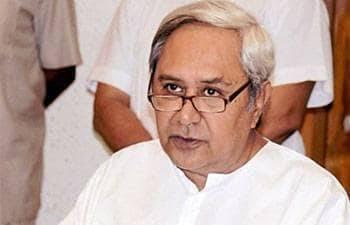 Biju Janata Dal president Naveen Patnaik takes oath as Odisha CM