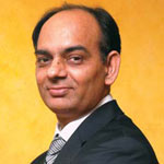 Motilal Oswal, Chairman and Managing Director, Motilal Oswal Financial Services