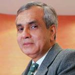 Rajiv Kumar, Director and Chief Executive, ICRIER, Member, National Security Advisory Board and part-time member, TRAI