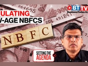 Time to regulate new -age NBFCs like Fintech and P2P players
