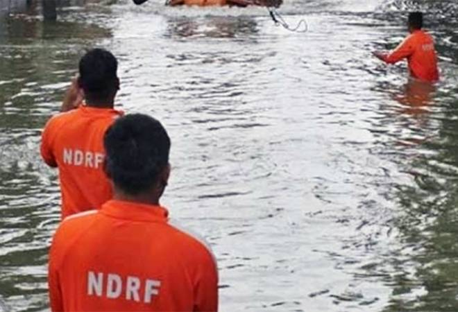 Coronavirus crisis: 50 NDRF officials deployed in Cyclone Amphan relief work test positive