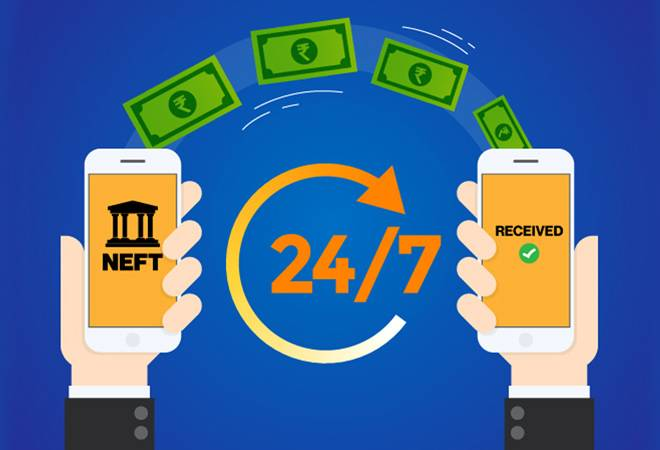 Online funds transfer through NEFT to be now available 24x7: RBI