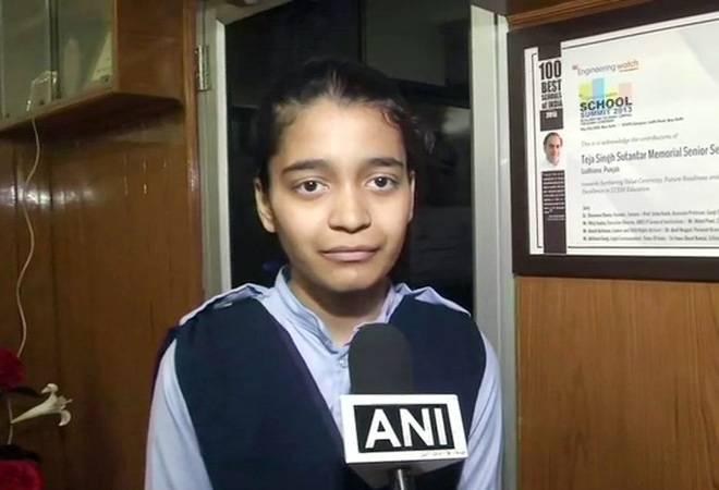 PSEB Class 10 result 2019: Neha Verma from Ludhiana tops exam, scores 99.54%