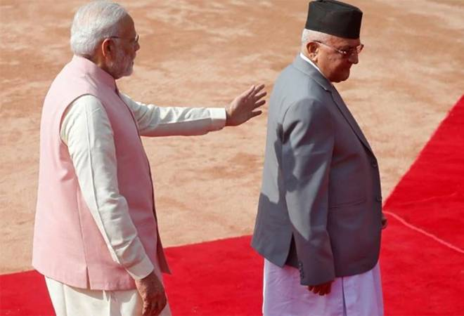 New map permanent but ready for dialogue with India, says Nepal foreign minister Pradeep Gyawali