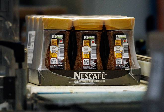 Nestle Fights To Keep Coffee Crown From Keen Competitors