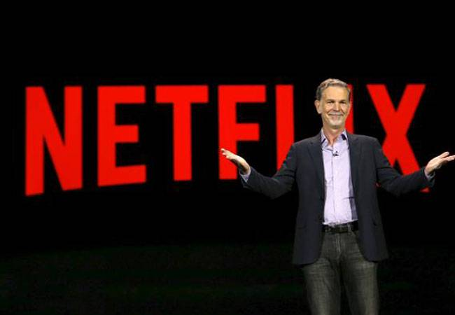 Netflix launches in India, plans start at Rs 500
