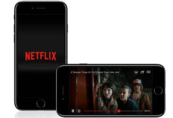 Netflix pilots Rs 250 plan for mobile devices in India
