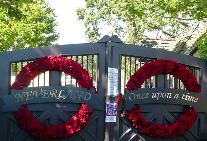 Michael Jackson's Neverland Ranch sold to billionaire Ron Burkle for $22 million