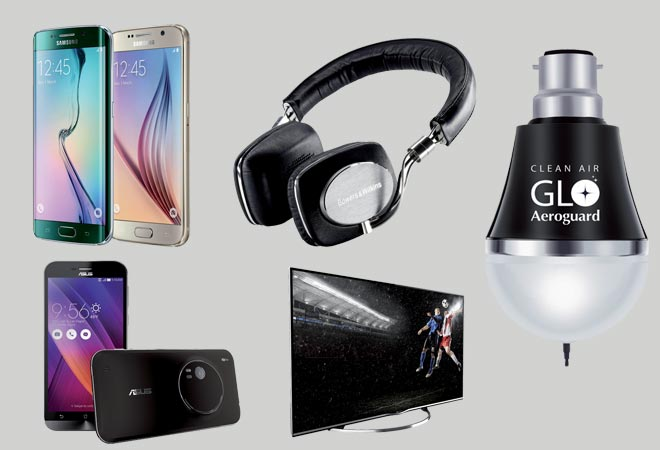 Latest gadgets making news in tech world
