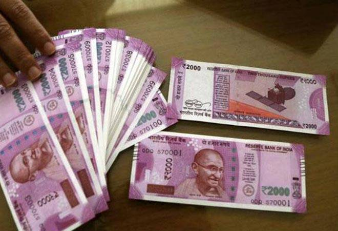 'No fake currency in circulation post note-ban'