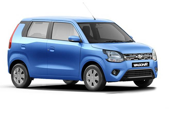 New Maruti Suzuki Wagon R 2019 launched in India: Price starts from Rs 4.19 lakh