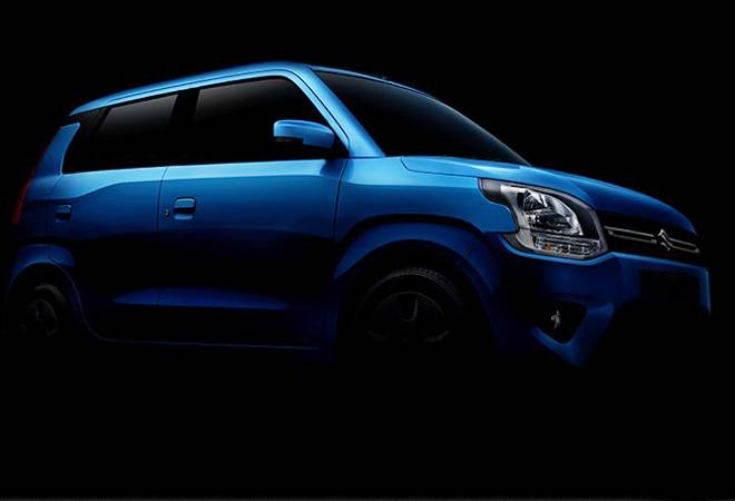 2019 Maruti Suzuki Wagon R launch today; check out price, features, availability