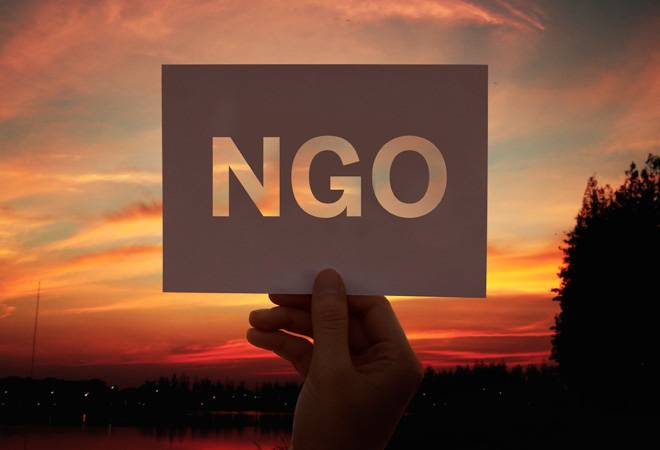 Over 4,800 NGOs barred from receiving foreign funds in last 3 years