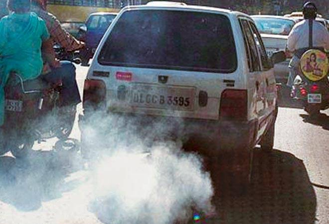NGT refuses to modify order on 10-year-old vehicles