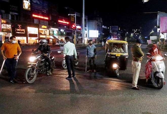 Pune night curfew update: Curfew timings from 6 pm to 6 am; restaurants, malls, religious places shut for 7 days