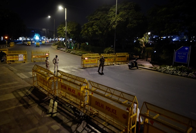 These 6 states have imposed night curfew, partial COVID-19 lockdown; full details here