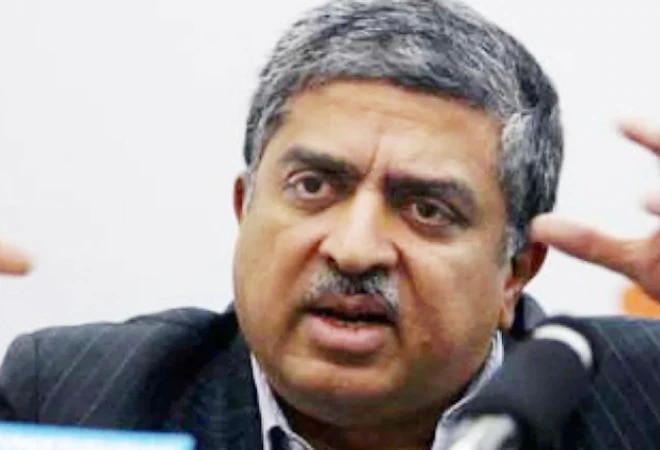 'Infosys regrets initial glitches': Nilekani on FM's remarks on glitches in new tax e-filing portal