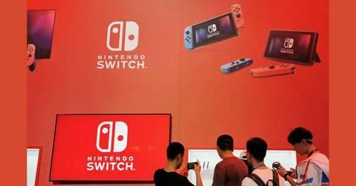 Nintendo's profits skyrocket at 428% in Q1 as Animal Crossing sales reach 22.4 million