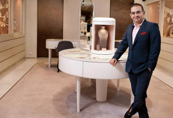 Nirav Modi's firm sends legal notice to revenue department to stop auction of 68 paintings