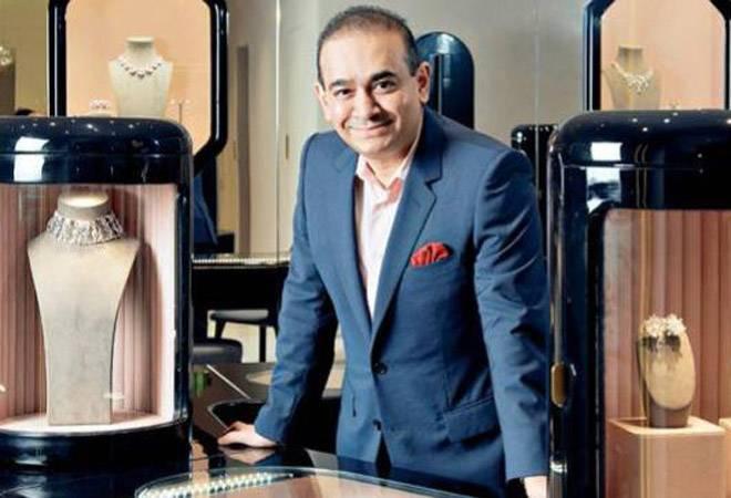 Nirav Modi, the jewellery designer at the centre of Rs 11,300 crore PNB fraud