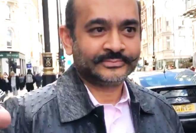 UK court rejects Nirav Modi's bail plea for third time