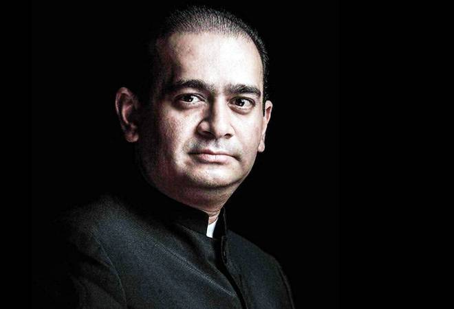 ED officials travel to Singapore to collect evidence against Nirav Modi