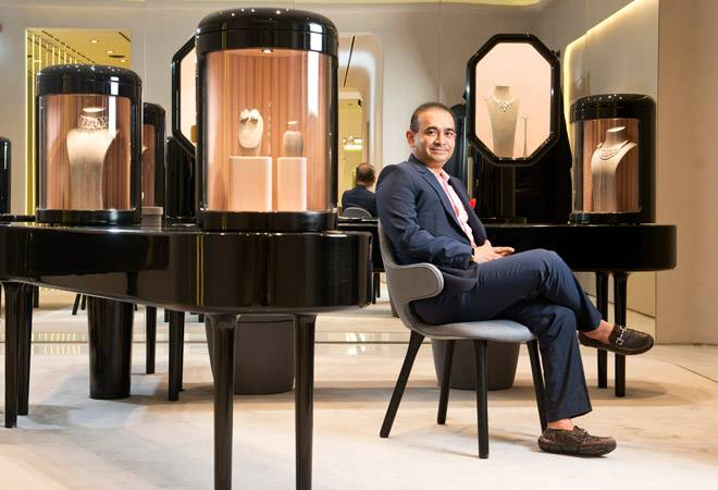 Nirav Modi opposes plea to declare him fugitive economic offender