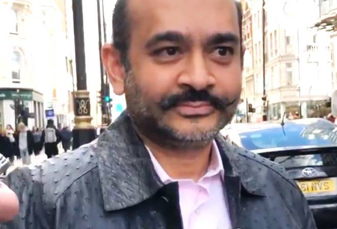 PNB fraud case: Nirav Modi's custody extended till February 27