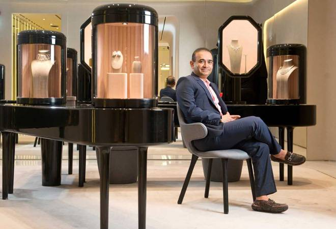 Nirav Modi's custody ends today; London court to set aside date for his extradition trial