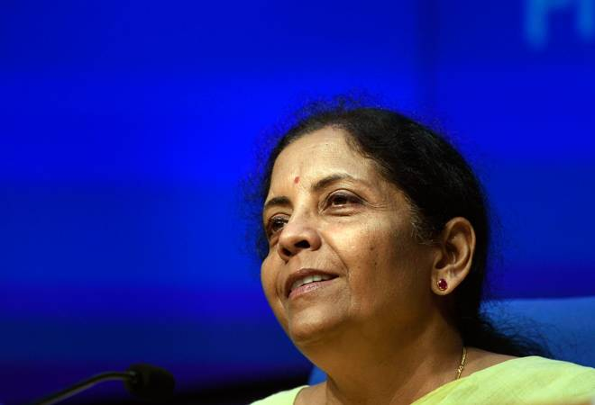 FM Sitharaman likely to unveil measures to boost growth: report