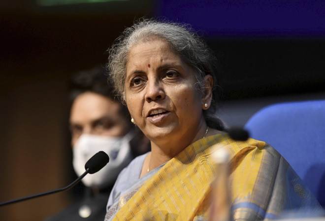Budget 2021 is about govt's role as facilitator, private sector as key driver of growth: Sitharaman