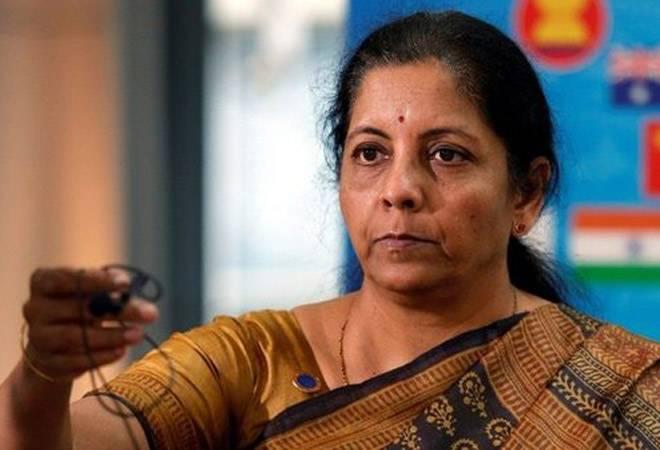FM Nirmala Sitharaman introduces Bill in Lok Sabha to cut corporate tax