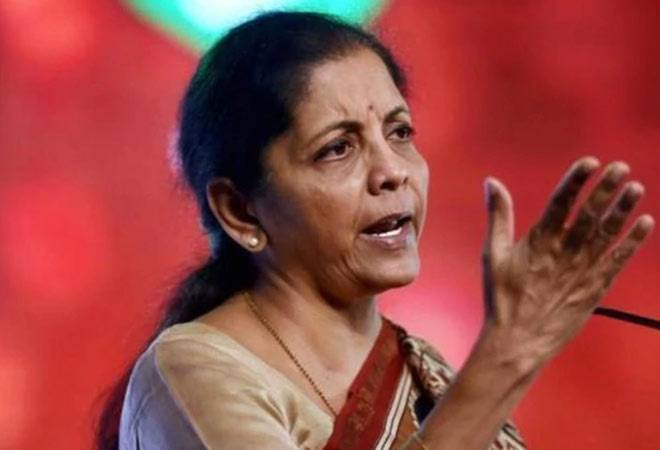 Wilful defaulters' list: Congress misleading people in 'brazen manner', says Nirmala Sitharaman