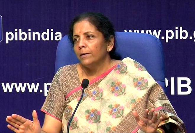 25 lakh new Kisan Credit Card holders sanctioned with loan limit of Rs 25,000 cr: FM Sitharaman
