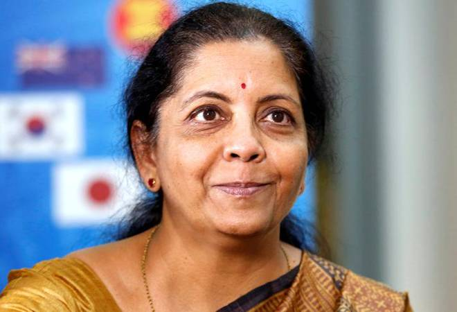 40% of budgeted Rs 5.45 lakh crore capex released in just 5 months, says Nirmala Sitharaman