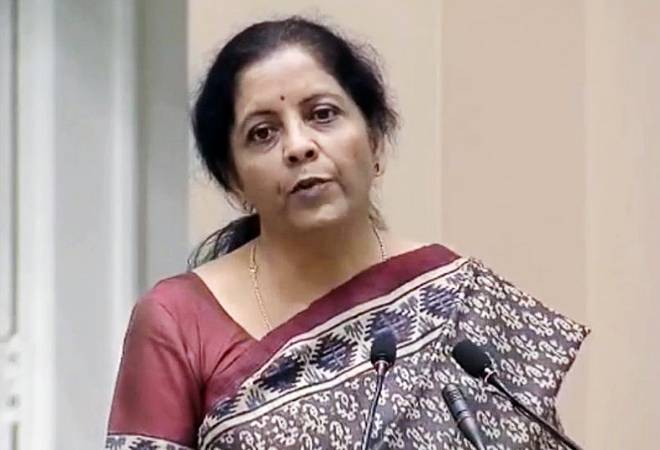 Sitharaman press conference: Rs 86,600 crore of loans sanctioned for farmers in March-April