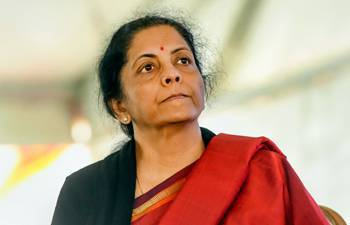 Union Budget 2021: Centre is facilitator, private sector driver of growth, says FM Sitharaman