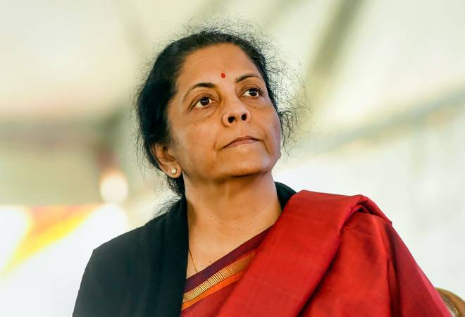 No role model: Nirmala Sitharaman speaks up about journey to Finance Minister