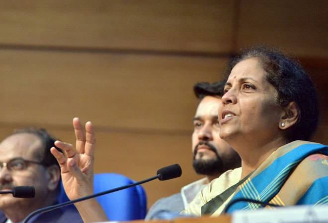 Traders urge FM Sitharaman, GST council to modify new GST notification